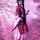 Sakura Princess by Cliff Vestergaard