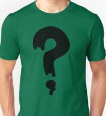 Gravity Falls Question Mark T-Shirt