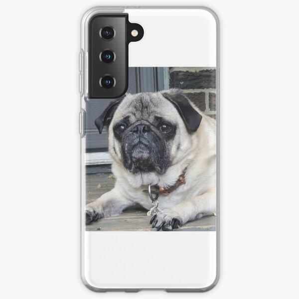 Tarot Pug Rocky Samsung Galaxy Soft Case