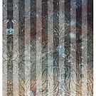 KatArt Texture - Stripes by KatArtDesigns