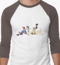 Ghibli Girls T-Shirt