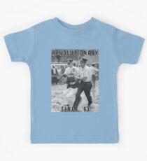 Bernie Sanders - Revolutionary Since '63 Kids Tee