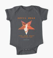 Devil Wear (version 1 collectors) One Piece - Short Sleeve
