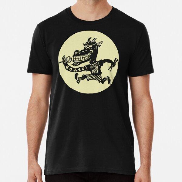 The Goats Premium T-Shirt