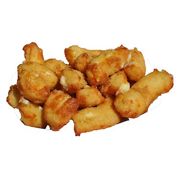 cheese curds de casmar