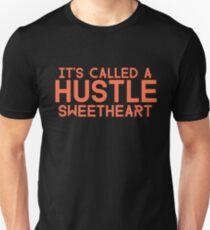 Err Day I'm HUSTLIN' Unisex T-Shirt