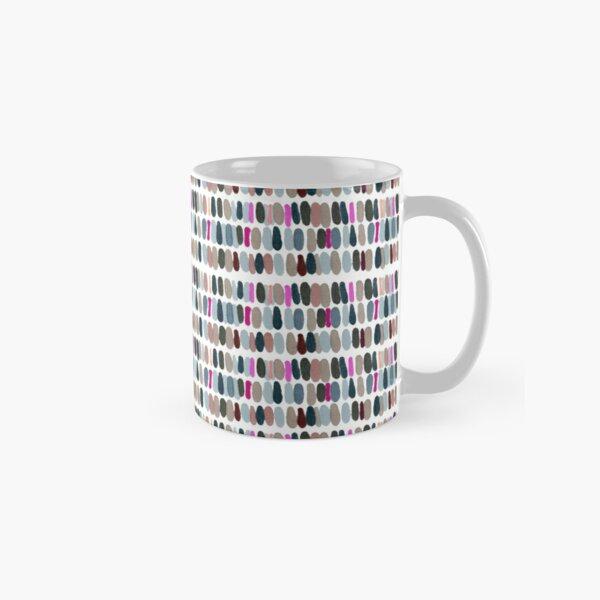 Coloured spots Classic Mug