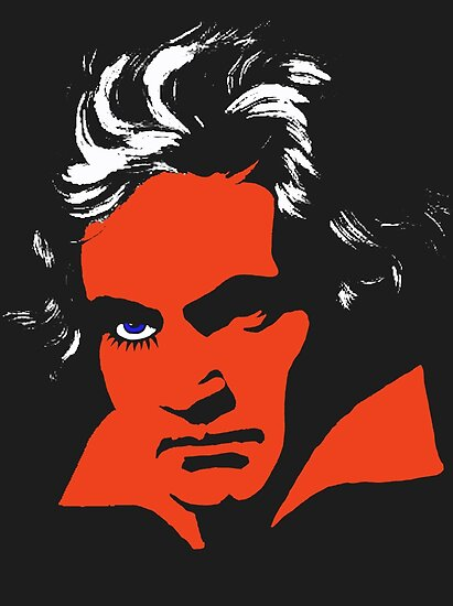 Quot A Clockwork Orange Beethoven Quot Posters By Brett66