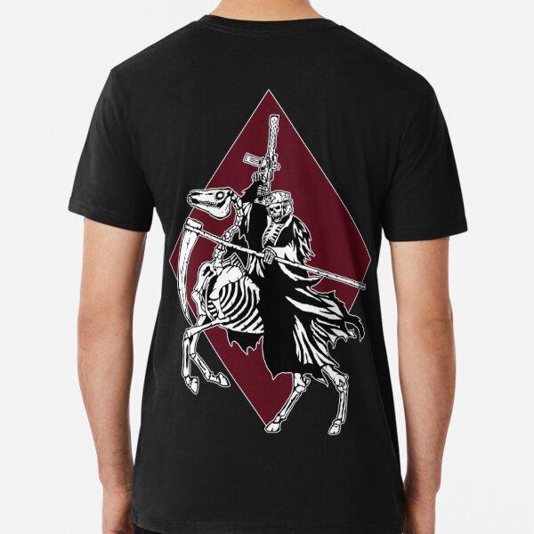 Grim reaper sticker or t-shirt Premium T-Shirt