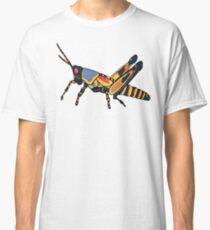Surreal Grasshopper Classic T-Shirt