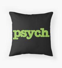 Cojín Psych Design