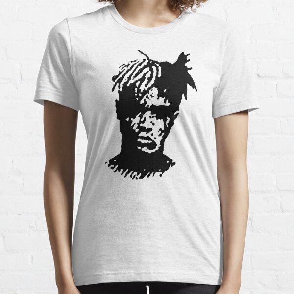 Couverture Xxxtentacion T-shirt essentiel