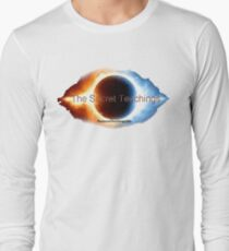The Secret Teachings - Duality Long Sleeve T-Shirt