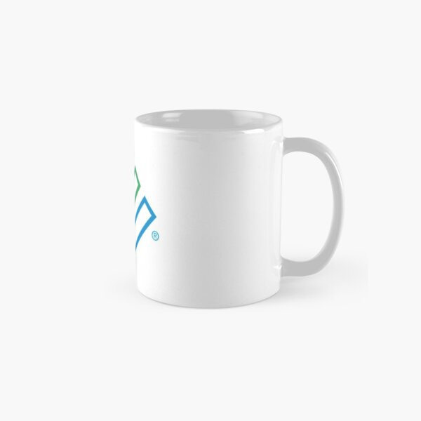 Investor Gift Mug Stock Market Gift Ideas Enron Corporation Funny Investment Classic Mug
