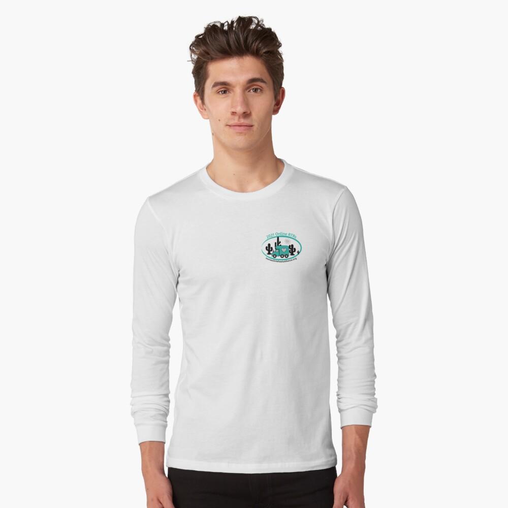 2021 Online RTRs Long Sleeve T-Shirt