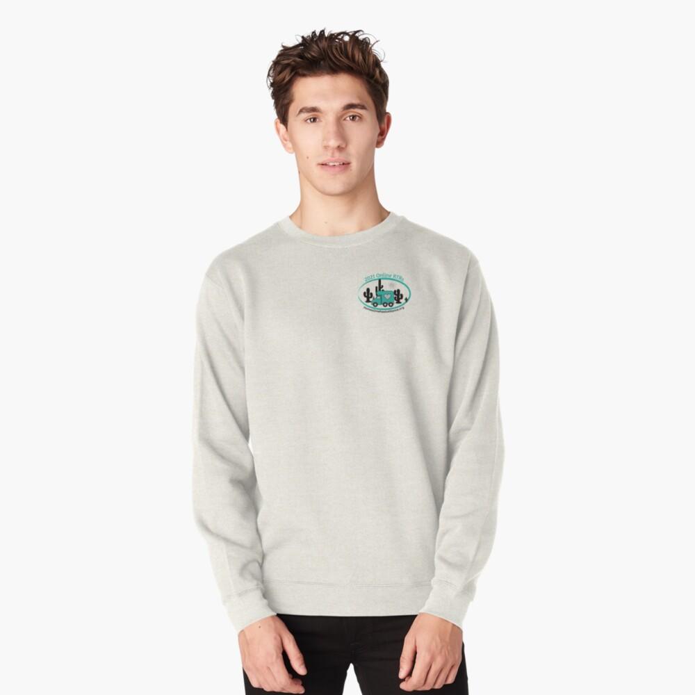 2021 Online RTRs Pullover Sweatshirt