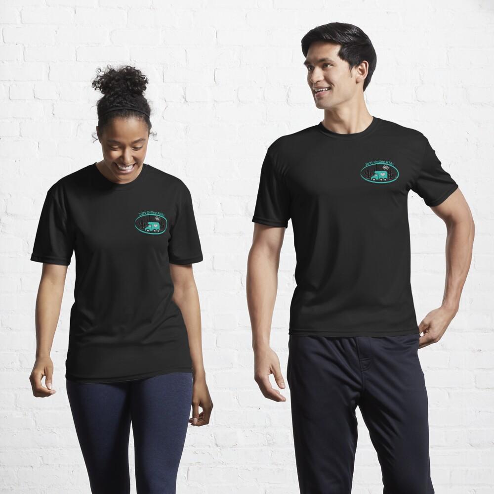 2021 Online RTRs Active T-Shirt