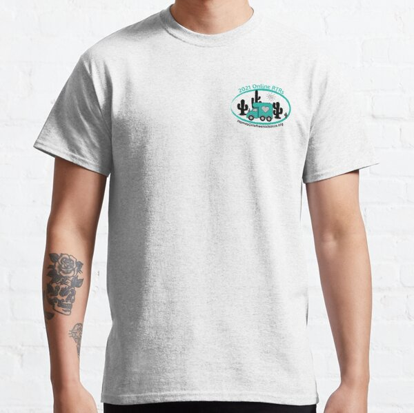 2021 Online RTRs Classic T-Shirt