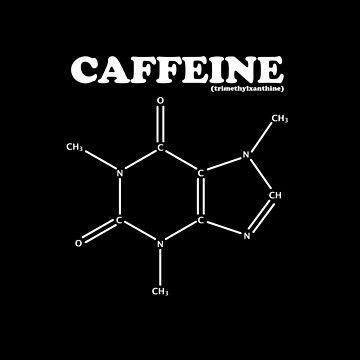 Caffeine by Giulia