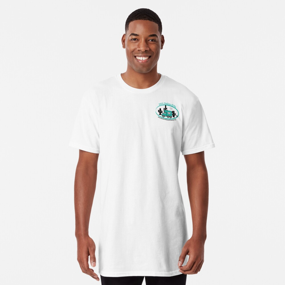 2021 Online RTRs Long T-Shirt