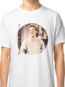 Friends --- Chandler Bing (v2) Classic T-Shirt