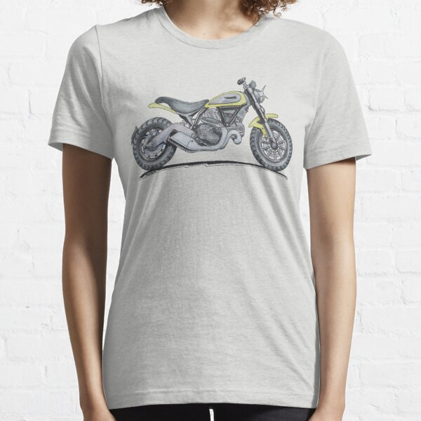 Ducati Scrambler Essential T-Shirt