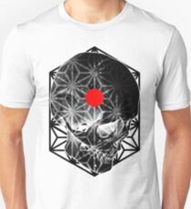 Rückläufig Unisex T-Shirt