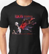 Kaneki with Kirishima T-Shirt