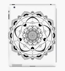 Mandala iPad-Hülle & Klebefolie