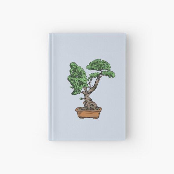 Bonsai Thinking Hardcover Journal