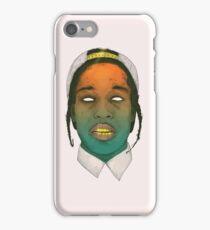 Rap in Colours iPhone Case/Skin