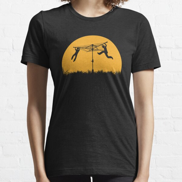 Merry Go Sunset Essential T-Shirt