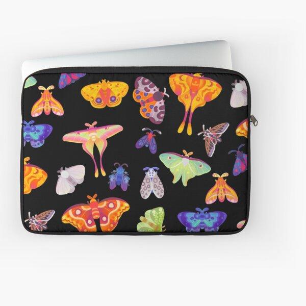 Moth Laptop Sleeve