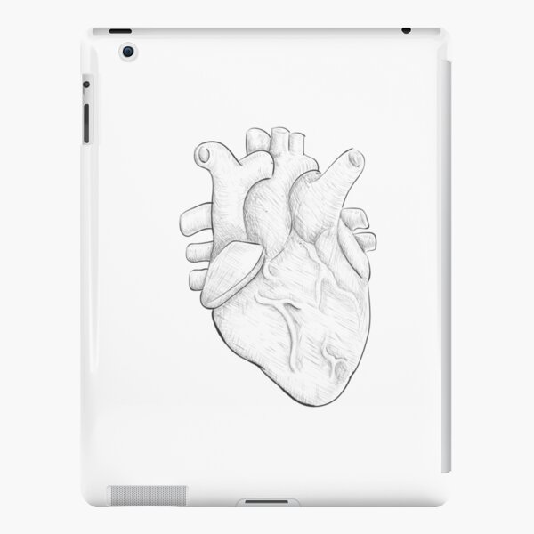 Poster, poster, drawing | love iPad Snap Case
