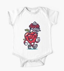 Apple Days is Funny Kids Clothes