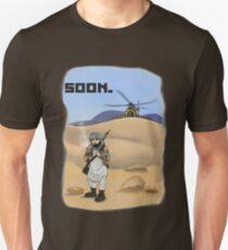 Soon '82 Unisex T-Shirt