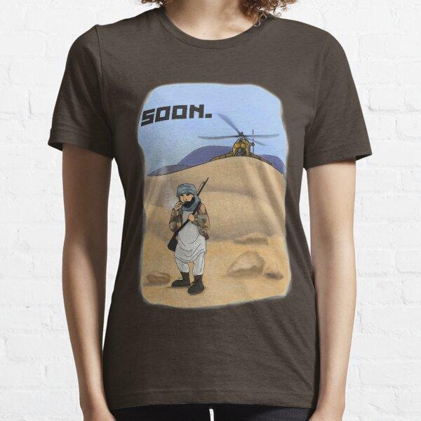 Soon '82 Essential T-Shirt