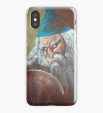 Merlin'ambition iPhone Case/Skin