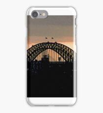 Sydney Panorama iPhone Case/Skin