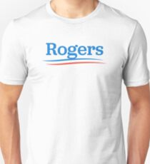 rogers presidential campaign  T-Shirt
