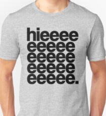 Alaska - Hieeee T-Shirt