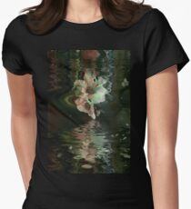Camellia Immersed T-Shirt