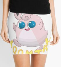 Wigglytuff Mini Skirt