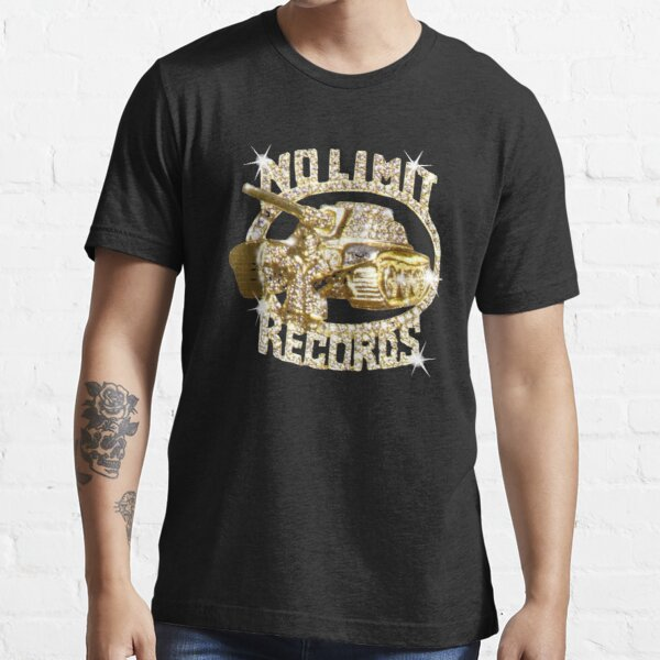 Label Included Artists Essential T-Shirt