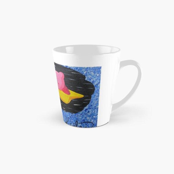 Kirby Dream Ride Tall Mug