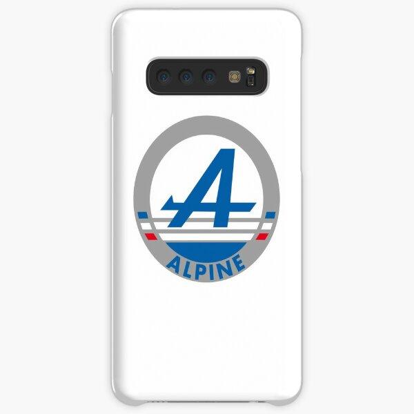 ALPINE A110 A310 A610 1992 Samsung Galaxy Snap Case
