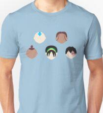 The Gaang - Minimalist Unisex T-Shirt