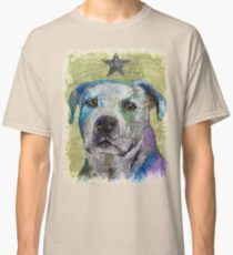 Pit Bull Terrier Classic T-Shirt