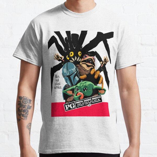 Le passager T-shirt classique