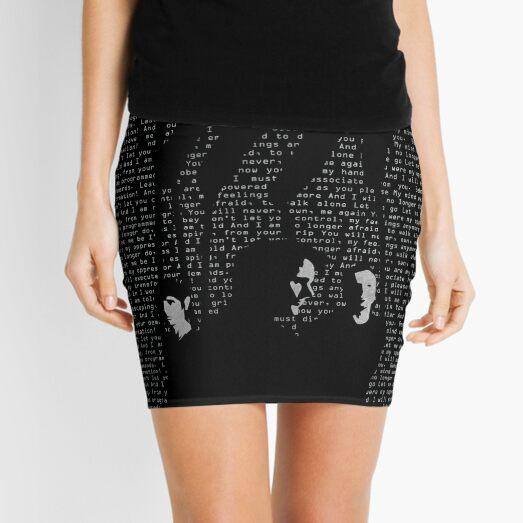 The Handler Mini Skirt